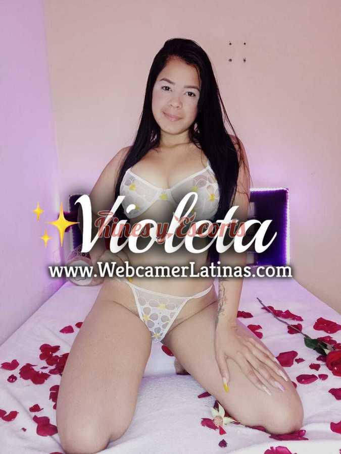 Webcamer Latinas