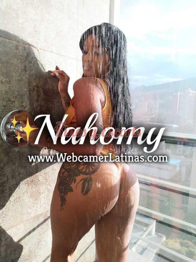 Nahomy